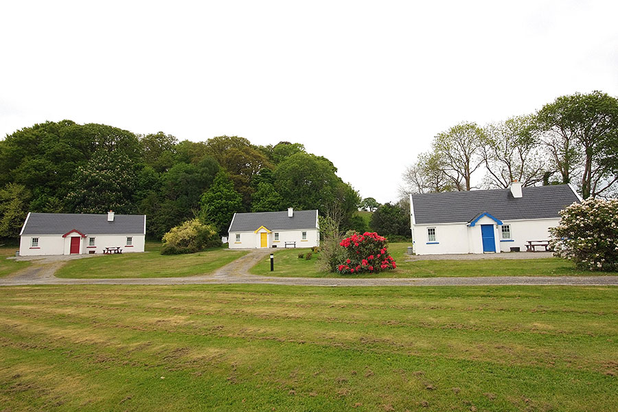 Torc Cottages
